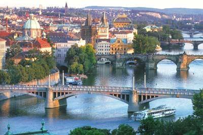 Чехия создает оптимальные условия для развития малого бизнеса